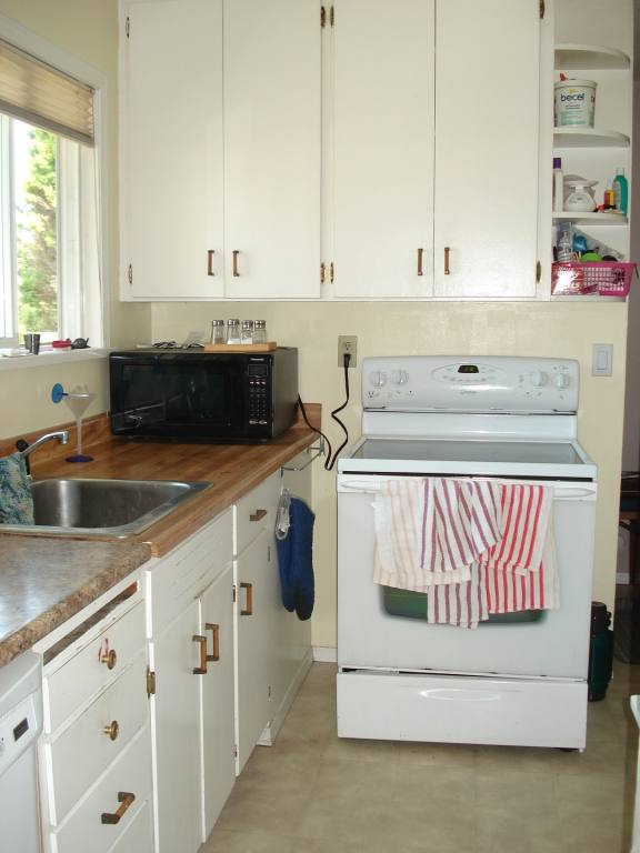 Countertop Dishwasher Vancouver : ... & plumbing upgrades, new appliances & marble countertop. Pic #1